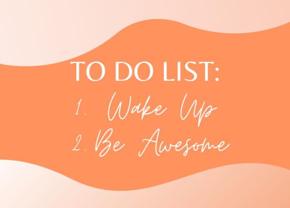 6 tips-uri pentru a lucra eficient de acasă