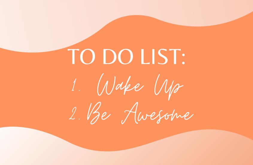 6 tips ca să fii productiv când lucrezi de acasă