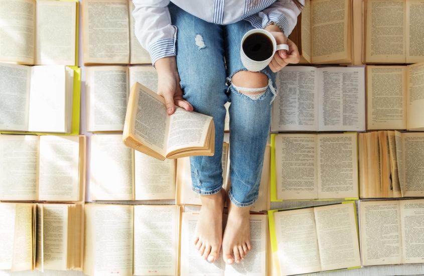 Top 12 cărți de citit în 2020. Vreau idei!