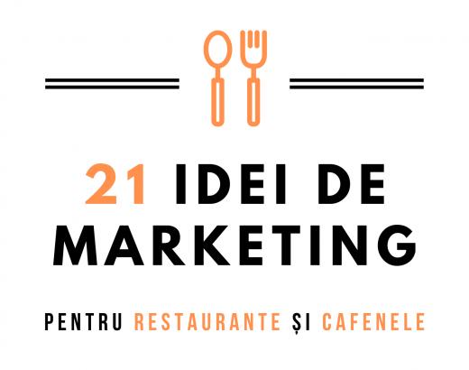 idei-de-marketing-restaurante-cafenele