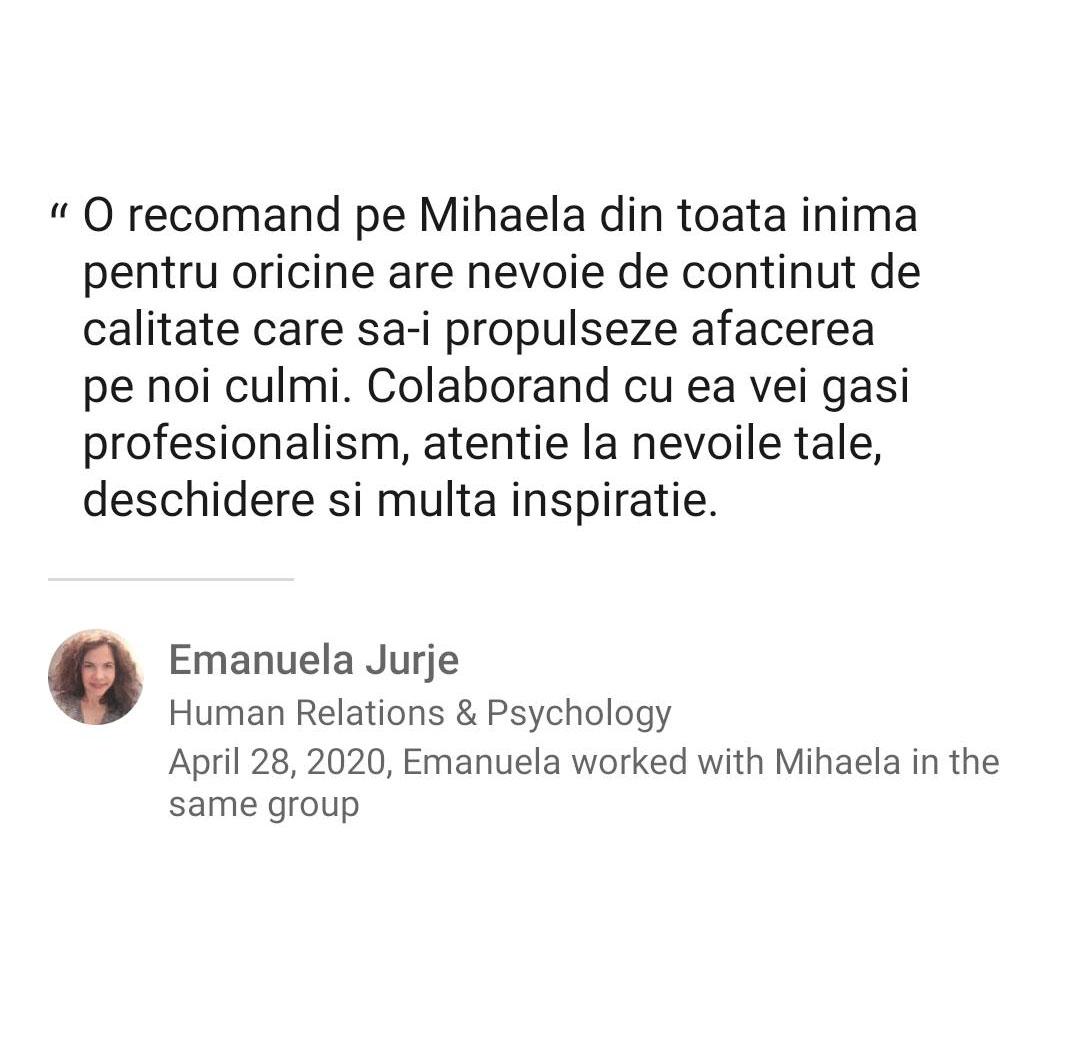 mihaela-lemnaruEmanuela-jurje