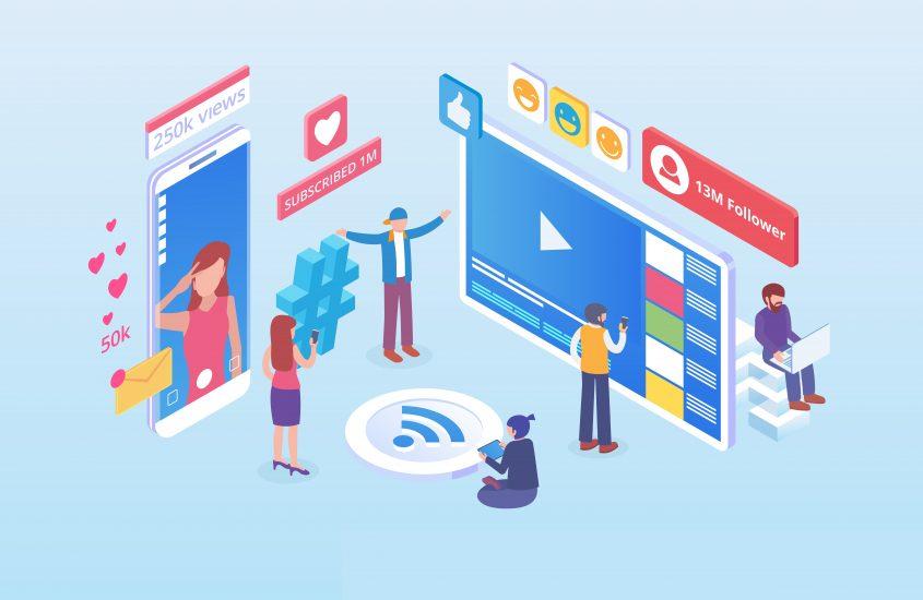 De ce Business-ul tău are nevoie de o pagină Facebook