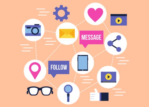 10 obiective de comunicare în social media